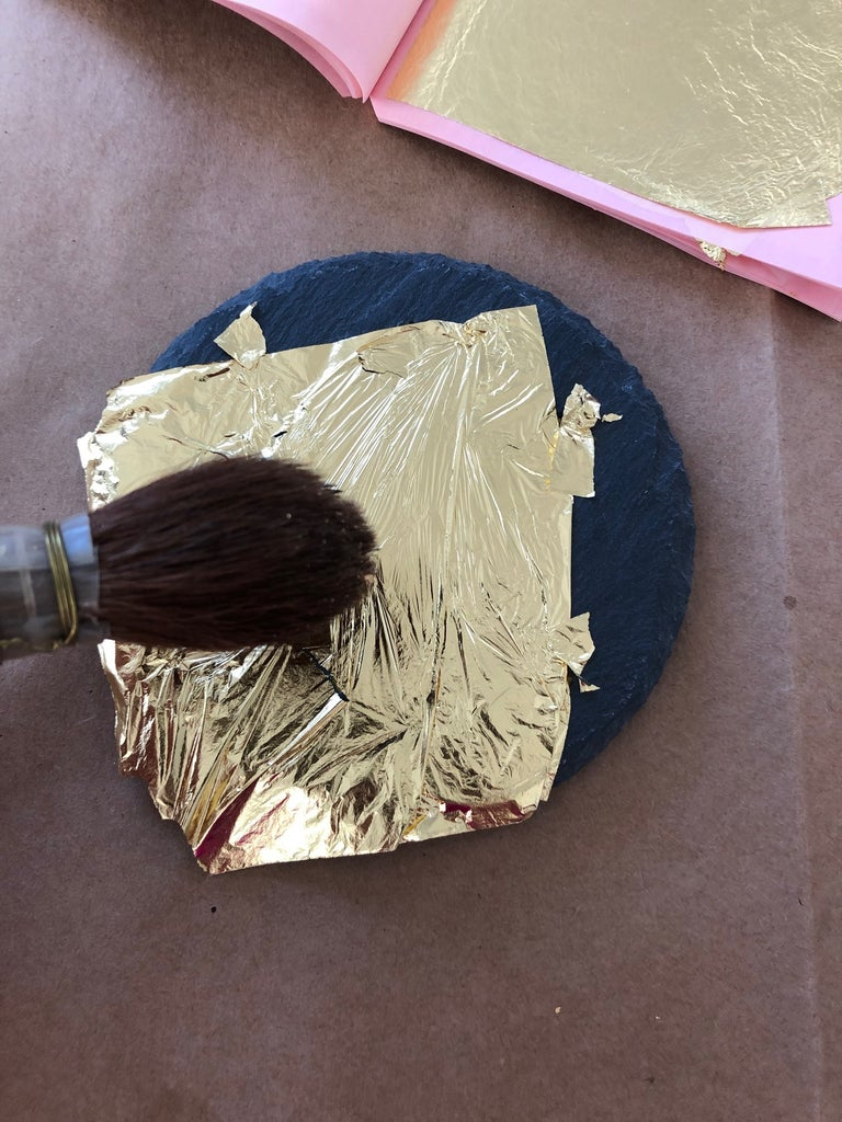 Complete the Gilding
