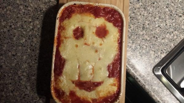 Creepy Cannelloni (Creepylloni!)