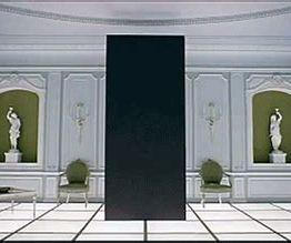 2001 Mini Monolith
