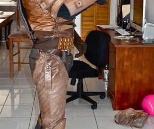 Dead Space Isaac Clarke Level 3 RIG