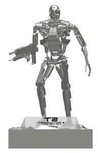 Terminator T800 Model 101 Endoskeleton - Freedownload :)