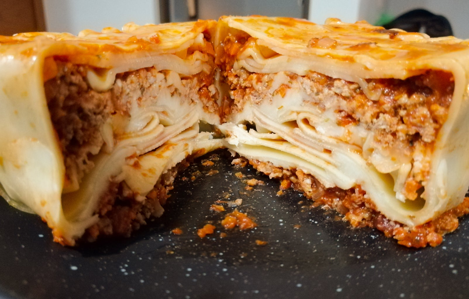 Enjoy Your Perfect Lasagna Pie