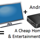 Watch TV Channels From Around The World For Free On Your Home TV and Turn Your TV Into a Cheap Home PC