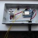 ESP8266 Basement Monitor