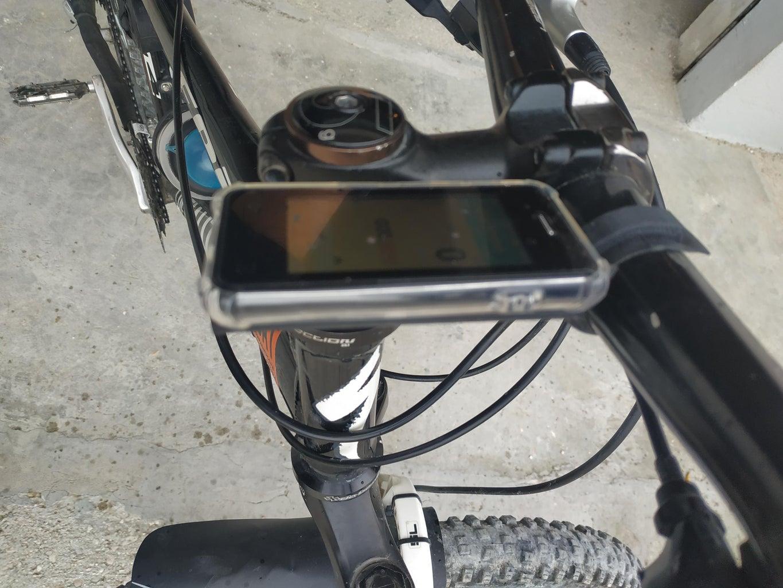 Enjoy Your Amazing Bike Computer !
