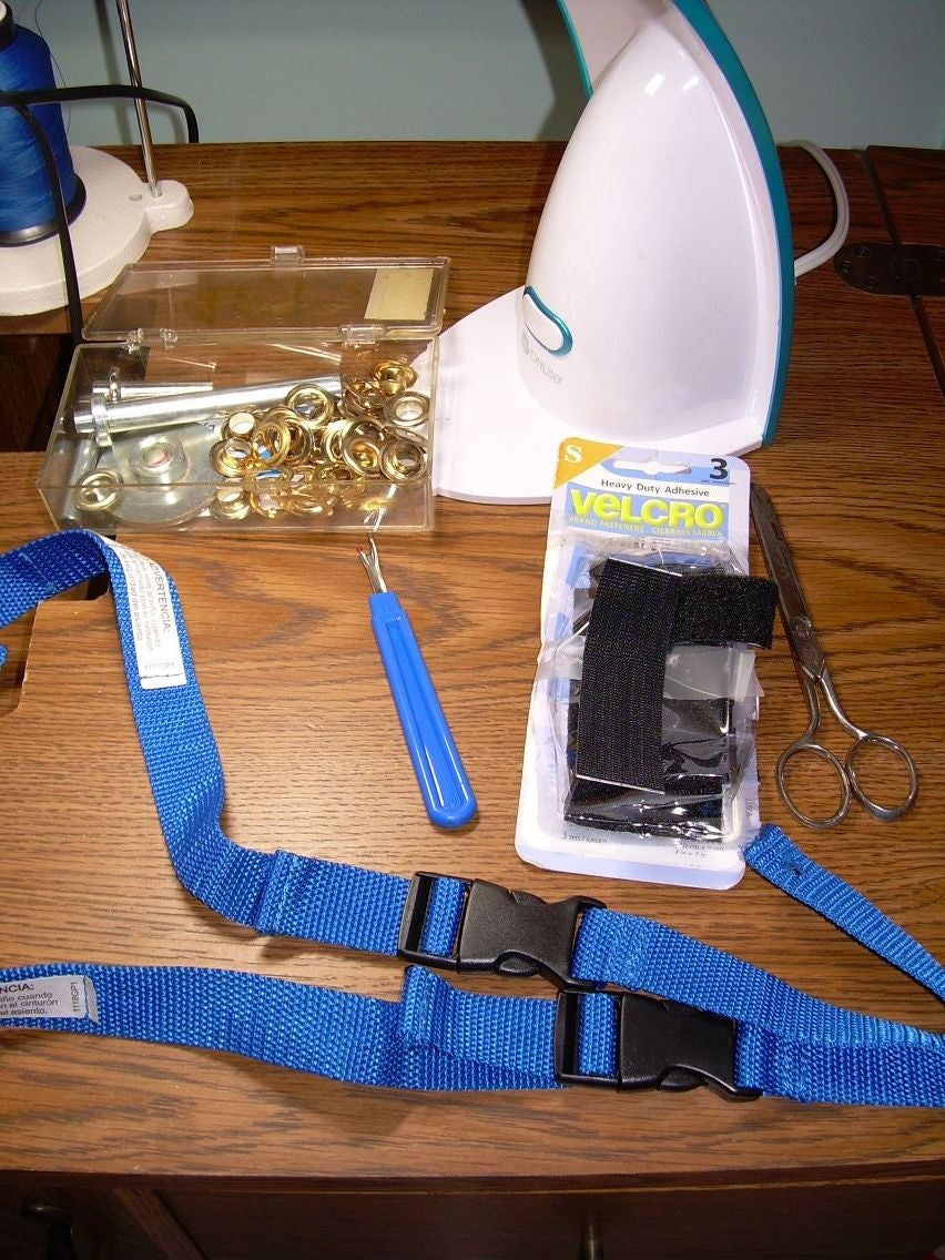 Creating a Kayak Paddle Leash, Never Loose Your Paddle Again!