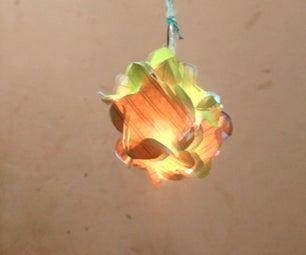 DIY Heat Lamp