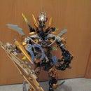 Tayzon the Energy Reaper