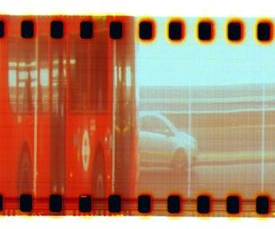 Slit Camera, Zenit, Low Tek