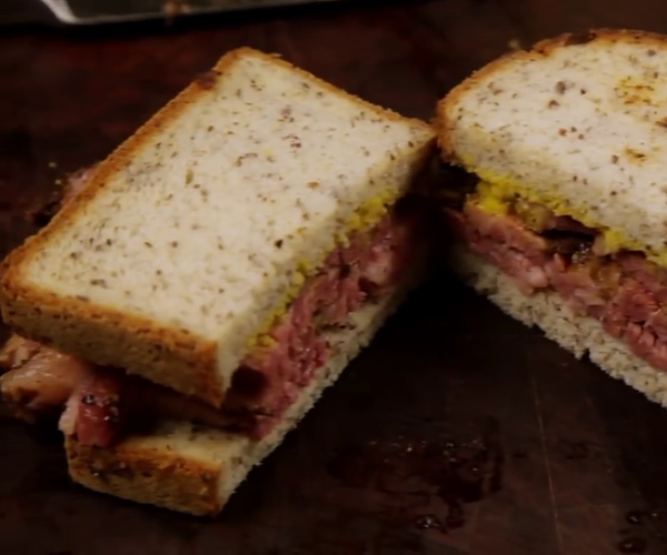 How to Cure and Cook Pastrami