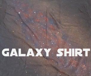 Galaxy Shirts!