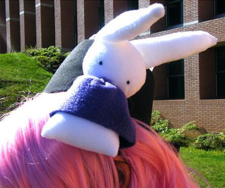 Bunny Tutorial