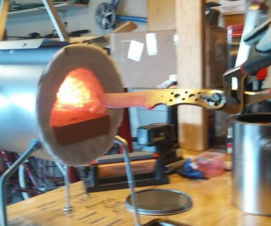Simple Small Forge