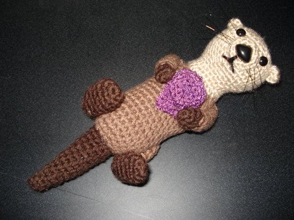 Heather's Otter