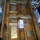 Solar Terminal - Upgrade stage 1
