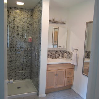 Complete Bathroom Renovation 12 Steps With Pictures Instructables
