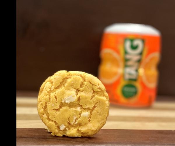 Vegan Tang Cookies