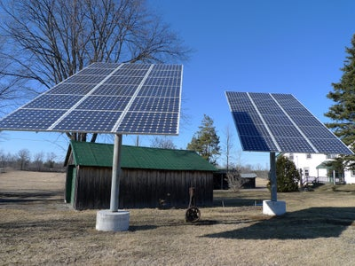 Solar Power: Wind Power: Hydro Power: Hydrogen Power: What Will You Use to Store the Power?