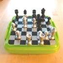 Magnetic Travel Chess Set