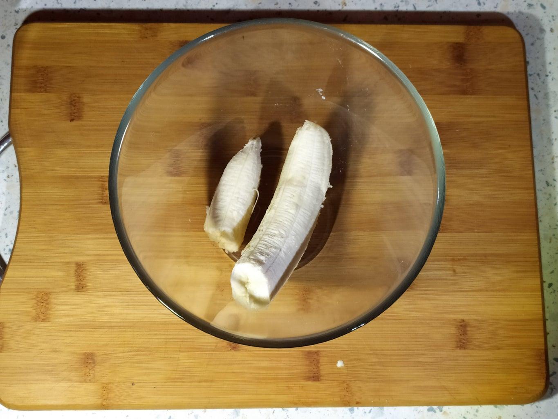 Crush Banana