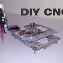 DIY Arduino based Mini CNC machine new Design