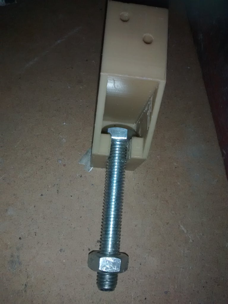 Rafter Mounts