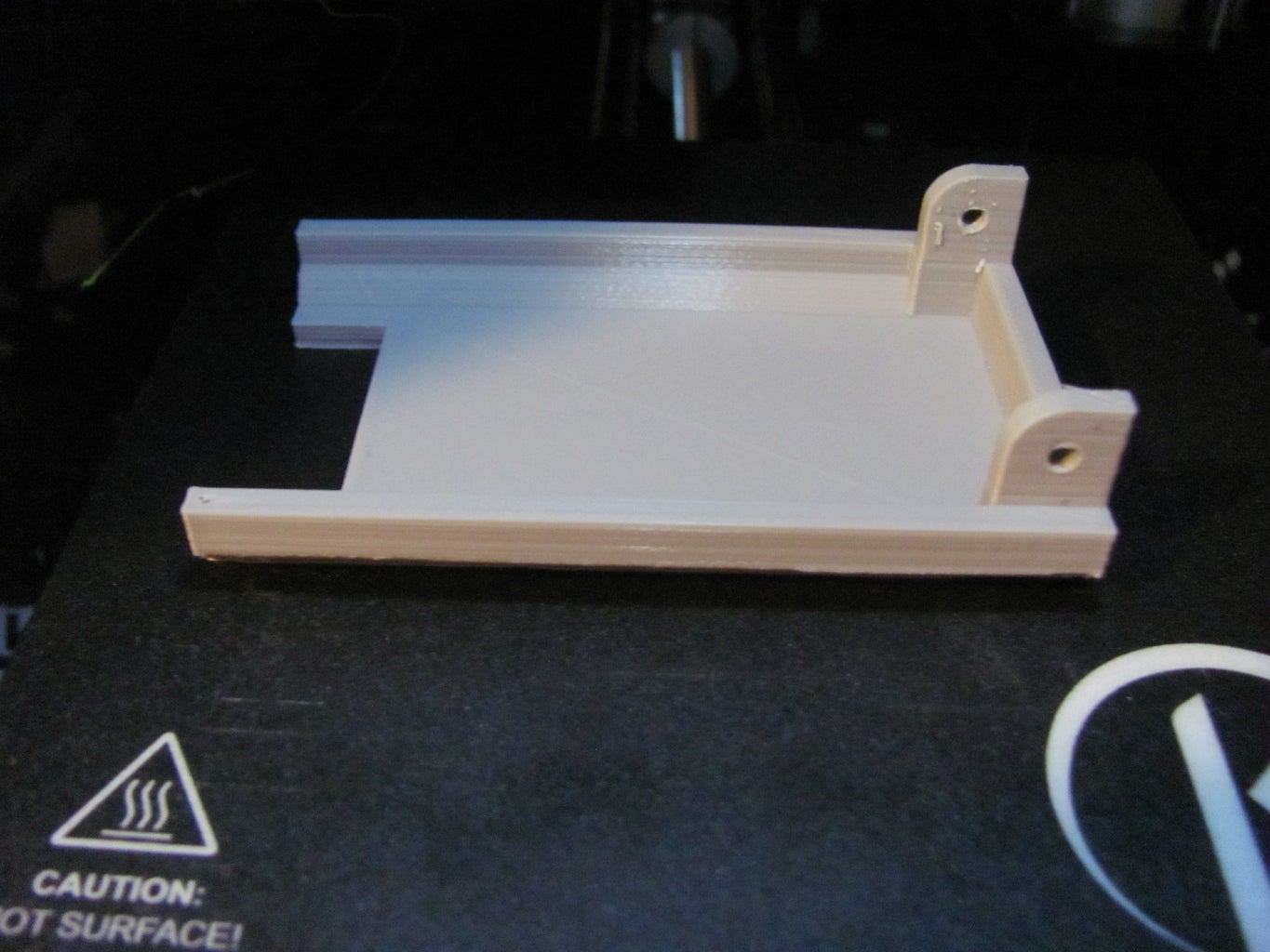 Print the Box, Lid, and Latches