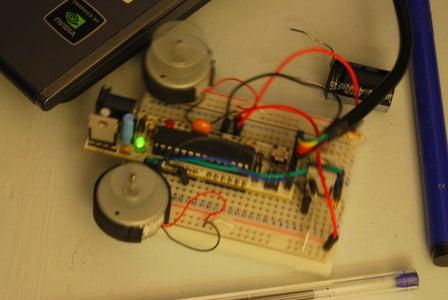 The Arduino Firmware