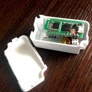 Arduino BLE Temperature/Humidity logger with DHT11 and iOS display