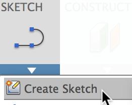 Create Sketch