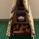 Lego Bird House: Display or Use
