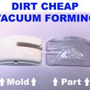Making Vacuum Former for £2 Out of Scrap Material Using 3D Printed Molds
