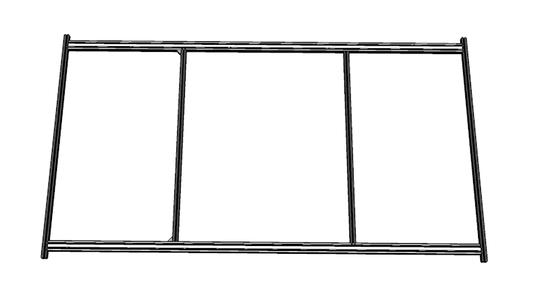 Assemble Larger Subframe