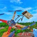 How to Make Drone Flight Controller Using ESP8266
