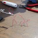 Solder Wire Art