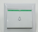 Doorbell Assistive Switch