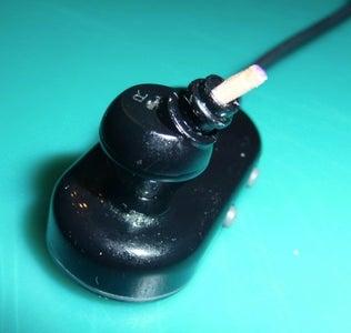 Sound Hole Plug