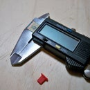 Digital Caliper ON/OFF-Slide-Switch-Hack