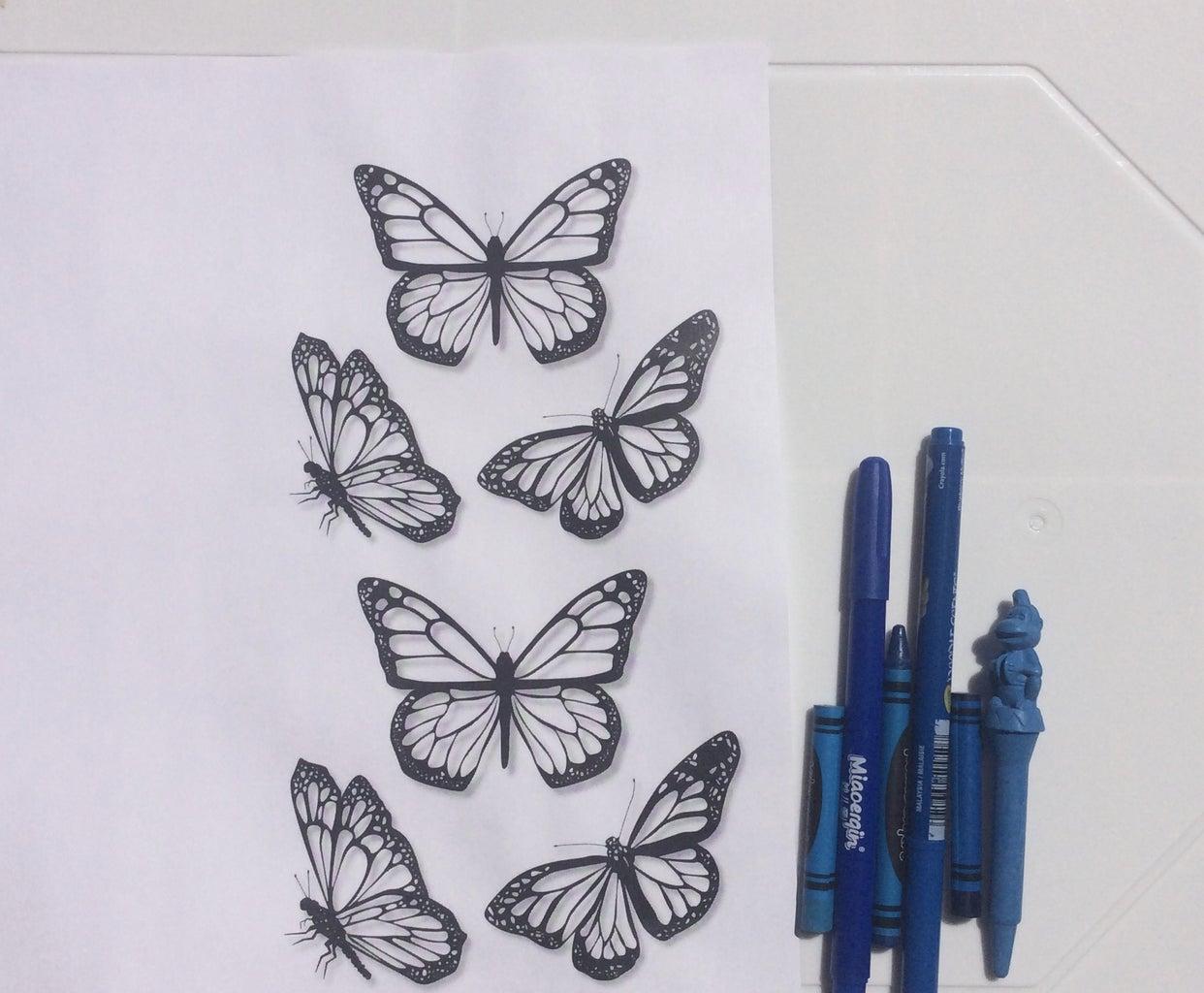 Add Some Colour