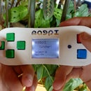 Magpi: The Micro Arduino Gaming Platform Interface