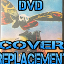DVD: Cover Replacement