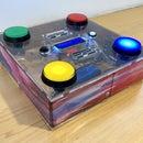 Arduino Music and Game Box
