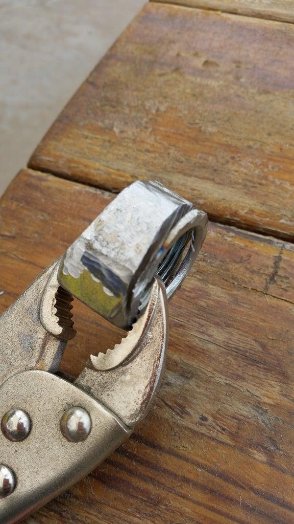 Second Ring, Same As the First; a Little Bit Louder, a Little Bit Worse