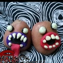 Horror Potatoes!
