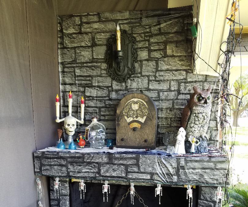 Halloween Haunted Radio