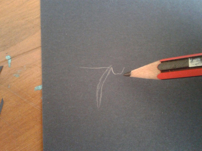 Draw Spider