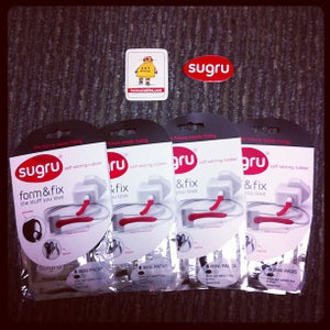 Get Some Sugru