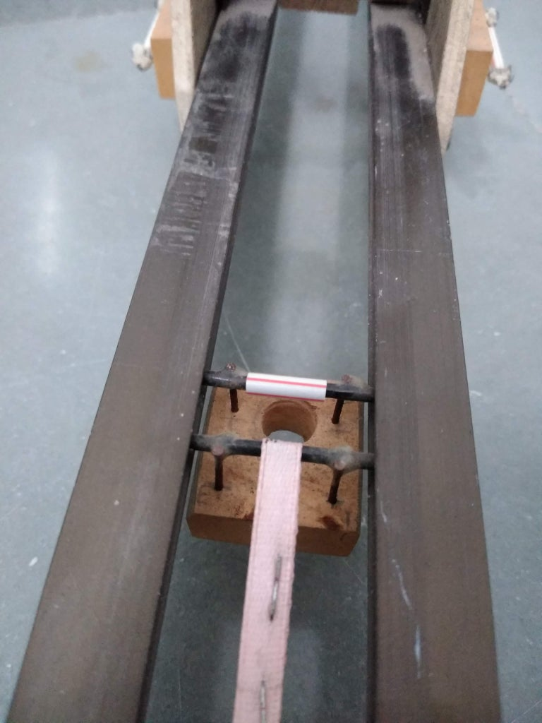 Assembly: Main Structure
