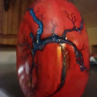 Make a Gorgeous Dragon's Egg