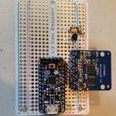 Adafruit Bluetooth Hack